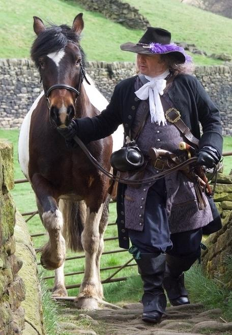 Infamous Highwayman to visit Bromyard